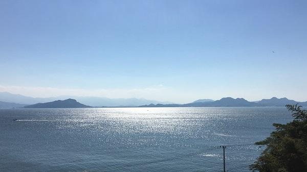 Shikanoshima island